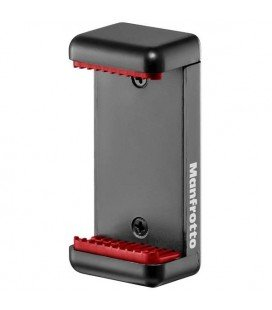 MANFROTTO MCLAMP SMARTPHONE CLIP WITH PINK 1/4''