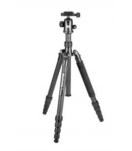 MANFROTTO ELEMENT TRAVELLER GROß CARBON MIT KUGELGELENK MKELEB5CF-BH
