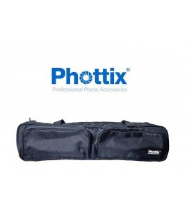 PHOTTIX GEAR BAG 70CMS. BOLSA PIE DE ESTUDIO Y ACESORIOS