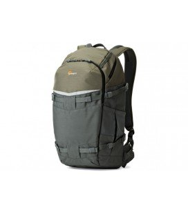 LOWEPRO FLIPSIDE 450 AW GREY/GREEN