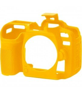 EASYCOVER NIKON PROTECTIVE HOUSING D7500 (YELLOW)