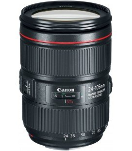 CANON EF 24-105MM 1: 4L IS II USM  (WHITE BOX KIT LENS)