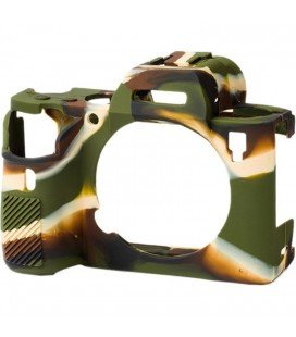 EASYCOVER PROTECTIVE COVER FOR SONY A9 CAMOUFLAGE