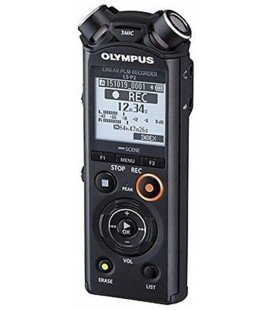 OLYMPUS LS-P2 GRABADOR LINEAR CON USB DIRECT