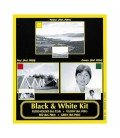 COKIN WP-H220B BLACK AND WHITE FILTER KIT P SERIES