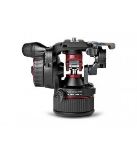 MANFROTTO PATULA NITRO TECH N8 FLAT BASE