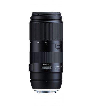 TAMRON 100-400MM F4.5-6.3 DI VC USD PARA NIKON