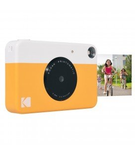 KODAK PRINTOMATIC INSTANTANEOUS + 20 SHEETS