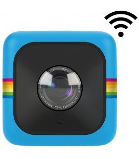 POLAROID CUBE + BLACK LIVE STREAMING DAL VIVO
