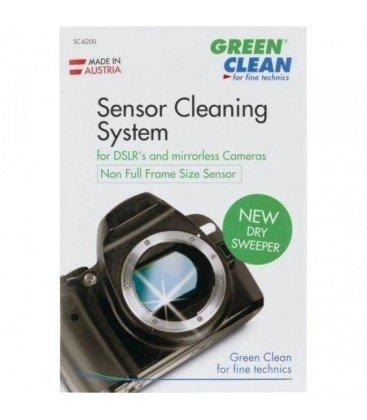 GREEN CLEAN SC6000 KI DE LIMPIEZA FULL FRAME (SOLO SE ENVIA A CANARIAS)