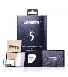 GGS LARMOR LCD GEN5 NIKON D810