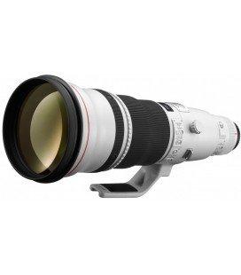 CANON EF 500 mm f / 4L IS II USM PRO PARTNER