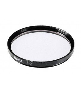 HAMA 55MM SKYLIGHT 1A FILTRO