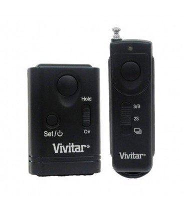 VIVITAR RC200 MANDO INALAMBRICO CANON