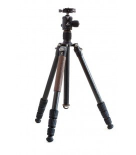 LEOFOTO  LN-284CT + NB-40 TRIPOD KIT