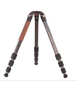 LEOFOTO LN-364C TRIPOD WITHOUT COLUMN