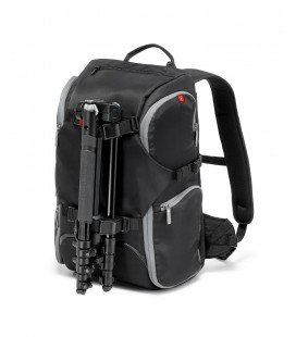MANFROTTO TRAVEL  BACKPACK BACKPACK - BLACK