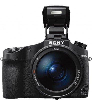 SONY DSC- RX10 IV