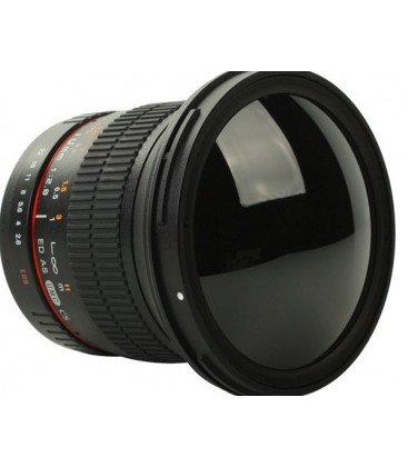 CANON EF 8-15mm f/4L FISHEYE USM