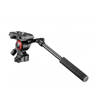 MANFROTTO MVH400AH CABERZAL VIDEO 1/4""