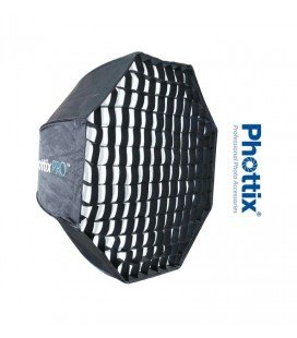 PHOTTIX VENTANA PRO EASY UP - HD OCTA 80CMS CON GRID
