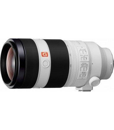 SONY SEL100400GM 100-400mm f4,5-5,6 GM OSS