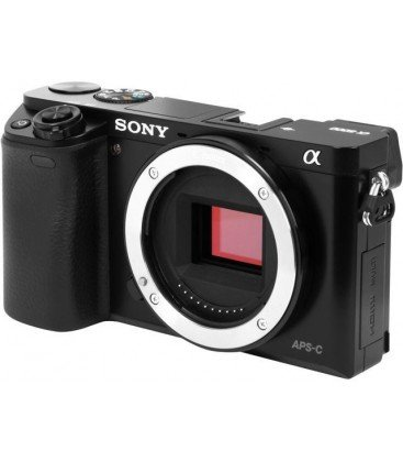 SONY ALPHA A6000 CUERPO