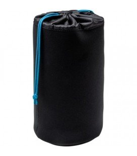TENBA SOFT LENS HOLDER  9X4.8 IN. (23X12 CM) - BLACK