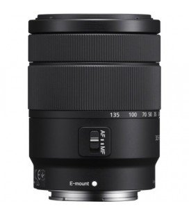 SONY SEL18135 LENS 18-135MM F3.5-5.6 OSS