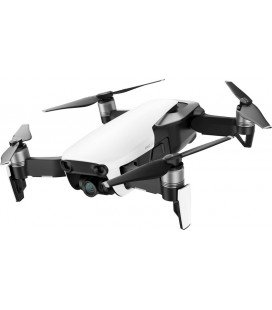 DJI MAVIC AIR FLY MORE COMBO - BLANC