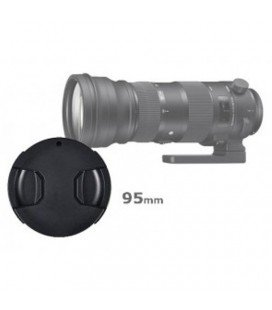 FTI ANTI-LOSS LENS CAP 95MM