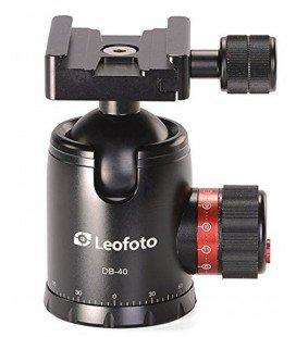 LEOFOTO DB-40 40MM ROTULA 40MM ARCA/RSS