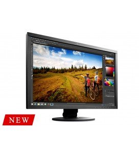 EIZO CS2420 MONITOR COLOREDGE + CALIBRATION SOFTWARE