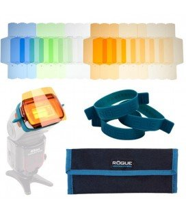 KIT DE CORRECTION DES GELS FLASH VOYOUS 18 GELS