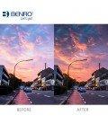 BENRO MASTER GLASS FILTRO 150MM - 10 PARADAS - 3.0
