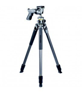 AVANT-GARDE KIT HIGH PRO 2+ 263AGH TRIPOD WITH SWIVEL GH-100 + GRIP GUN