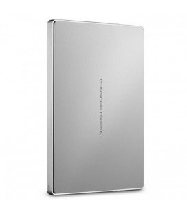 LACIE HARD DISK USB 3.0  2TB STFD2000400 BY PORSCHE DESIGN