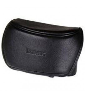 PANASONIC DMWD-CLX2-K FUNFA LEATHER - BLACK