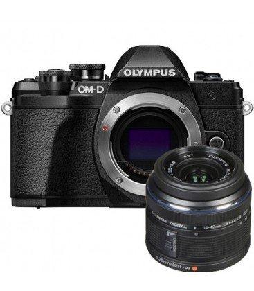 OLYMPUS OMD  E-M10 MARK III +14-42MM  3.5-5.6 II R