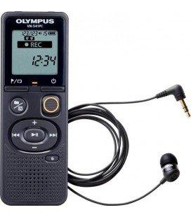OLYMPUS VN-541PC REGISTRATORE DIGITALE + TP8 PER TELEFONI