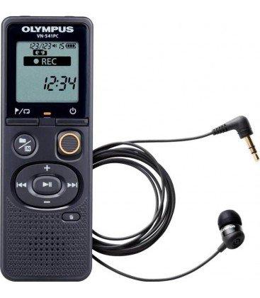 OLYMPUS VN-541PC GRABADOR DIGITAL+ TP8 PARA TELEFONOS