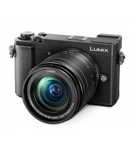 PANASONIC LUMIX GX9 +12-60MM f/3.5-5.6 ASPH. POWER O.I.S.