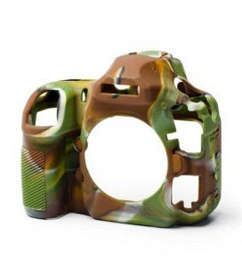 EASYCOVER PROTECTIVE COVER FOR NIKON D850 CAMOUFLAGE