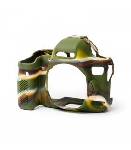 EASYCOVER PROTECTIVE COVER CANON EOS 6D MKII CAMOUFLAGE