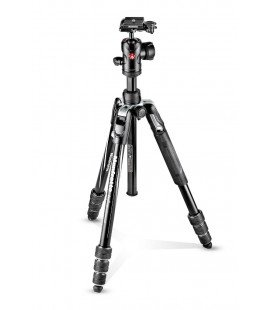 MANFROTTO BEFREE ADVANCED MKBFRTA4BK-BH ALU.TWIST KIT