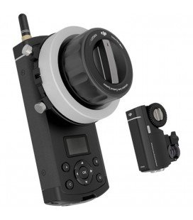 DJI FOCUS SISTEMA FOLLOW FOCUS DE PRECISION