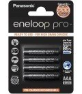 PANASONIC ENELOOP PRO 4 LR3 (AAA) 900MAH PRE-CHARGED BATTERIES