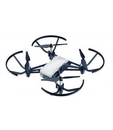 DJI RYZE  DRONE TELLO  720P BLANCO