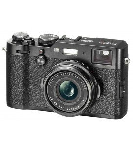 FUJIFILM X100F BLACK + 200 EUROS DIRECT DISCOUNT