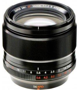 FUJIFILM FUJINON XF56mmF1.2 R APD (FILTRO DE APODIZACION)